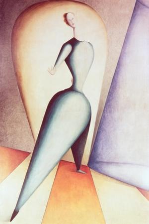 The Dancer, 1922-23