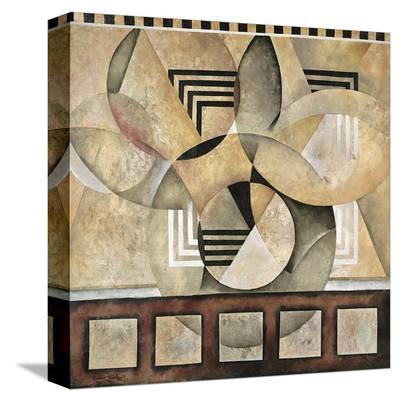 Osmosis-Marlene Healey-Stretched Canvas Print