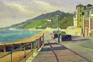 Ventnor, Isle of Wight by Osmund Caine