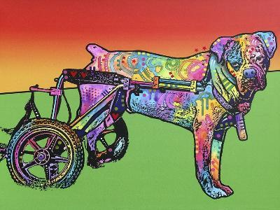 Ospa-Dean Russo-Giclee Print