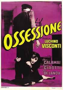 Ossessione, 1943