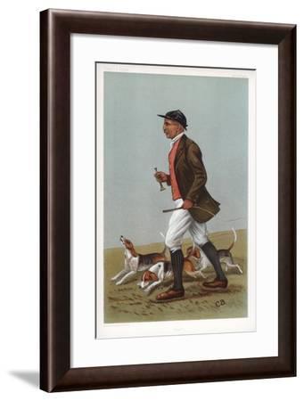 Otho, 1902--Framed Giclee Print