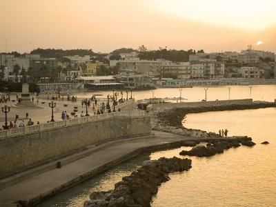 Otranto, Lecce Province, Puglia, Italy, Europe-Marco Cristofori-Photographic Print