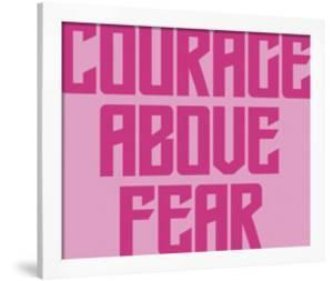 Courage by Otto Gibb