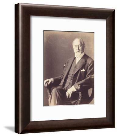 Otto Koloman Wagner (1841-191)--Framed Giclee Print