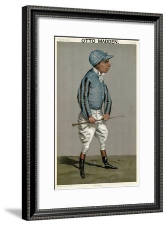 Otto Madden--Framed Giclee Print