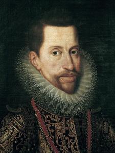 Archduke Albert of Habsburg by Otto van Veen