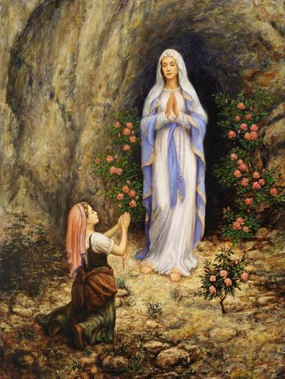 Image result for free pictures of vintageOur Lady of Lourdes