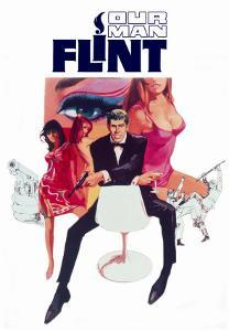 Our Man Flint, 1966