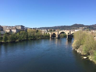 Ourense, Galicia, Spain-jvinasd-Photographic Print