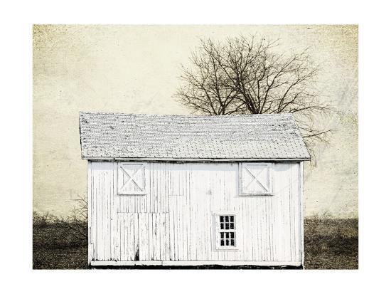 Out Field-Sheldon Lewis-Art Print
