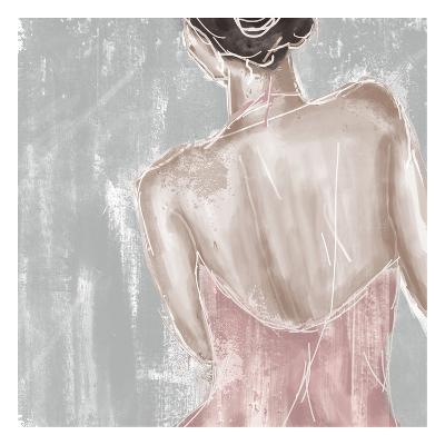 Out in Pink 2-Cynthia Alvarez-Art Print