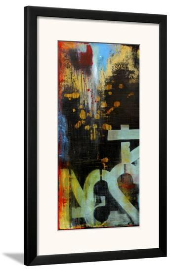 Out Numbered I-Erin Ashley-Framed Art Print