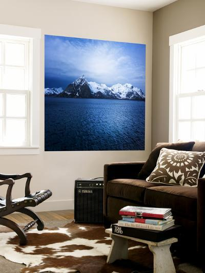 Out of Sight-Philippe Sainte-Laudy-Premium Wall Mural