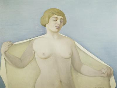Out of the Bath-F?lix Vallotton-Giclee Print