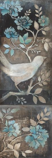Out of the Blue I-Kimberly Poloson-Art Print
