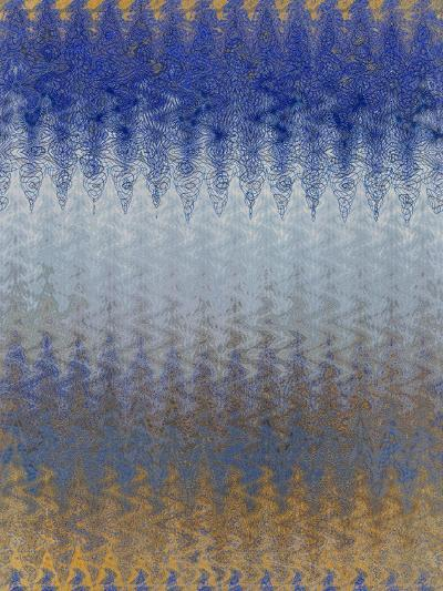 Out of the Blue I-Ricki Mountain-Art Print