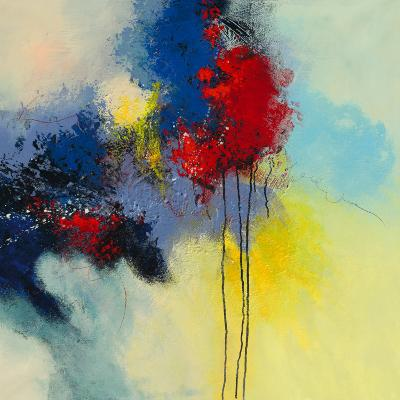 Out of the Open-Marja Jansen-Art Print