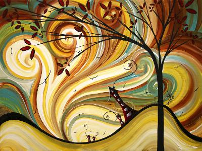 Out West-Megan Aroon Duncanson-Art Print