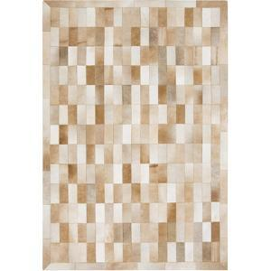 Outback Area Rug - Tan/Ivory 5' x 8'
