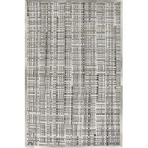 Outback II Area Rug - Gray/Light Gray 5' x 8'