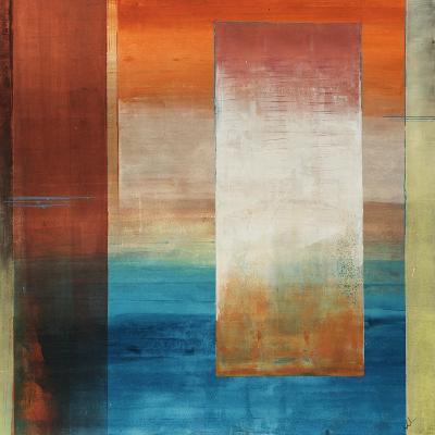 Outback III-Joshua Schicker-Giclee Print