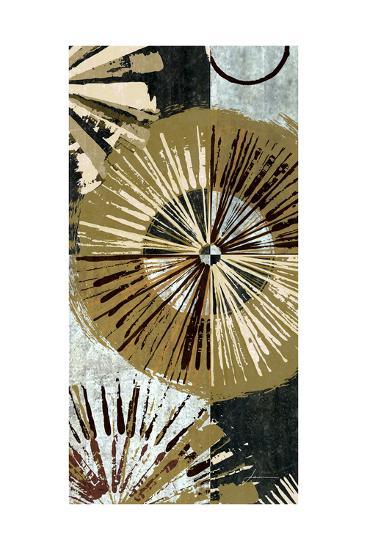 Outburst I-James Burghardt-Art Print