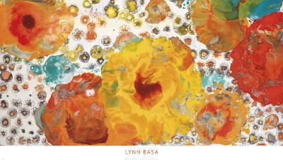 Outburst II-Lynn Basa-Art Print