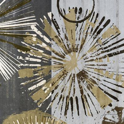 Outburst Tiles III-James Burghardt-Art Print