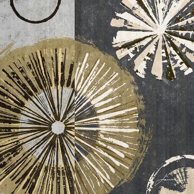 Outburst Tiles IV-James Burghardt-Art Print