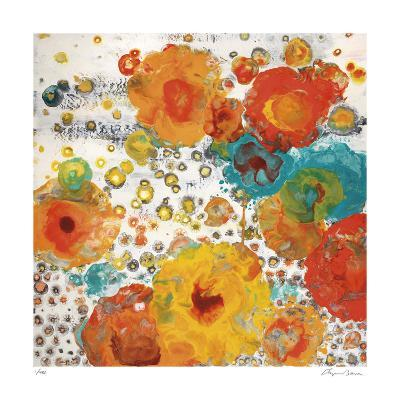 Outburst-Lynn Basa-Giclee Print
