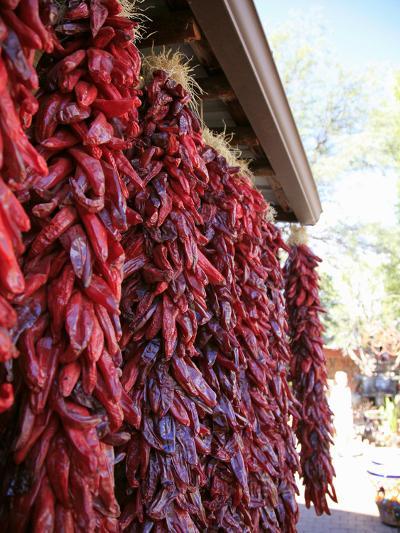 Outdoor Market, Sedona, Arizona, Usa-Savanah Stewart-Photographic Print