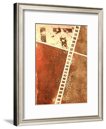 Outer Limit III-Greg Perkins-Framed Art Print