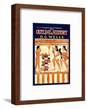 Outline of History by H.G. Wells, No. 10: Ritual