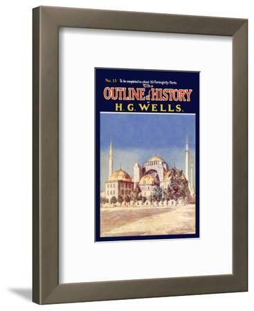 Outline of History by H.G. Wells, No. 13: Mosque