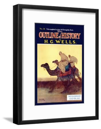 Outline of History by H.G. Wells, No. 14: Muhammad and Islam