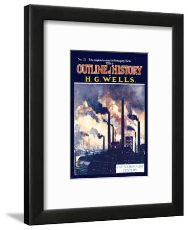 Outline of History by H.G. Wells, No. 21: The Nationalist Century