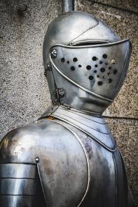 Spanish Military Armor, Helmet and Breastplate Detail by outsiderzone