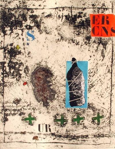 Ouverture verte-James Coignard-Limited Edition