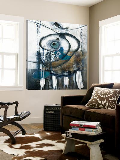 Ouvrez l'œil-Sylvie Cloutier-Loft Art