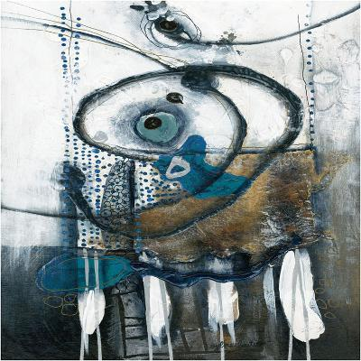 Ouvrez-l'œil-Sylvie Cloutier-Art Print