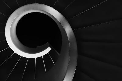 Over and Under-Paulo Abrantes-Photographic Print