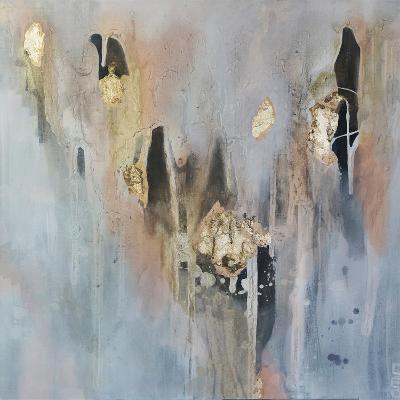 Over Black3-Christine Olmstead-Art Print