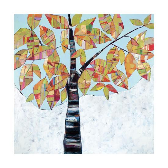 Over Our Heads-Staci Swider-Art Print