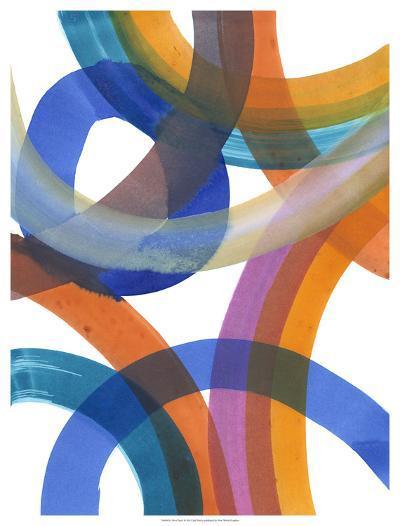 Over Pass I-Jodi Fuchs-Giclee Print