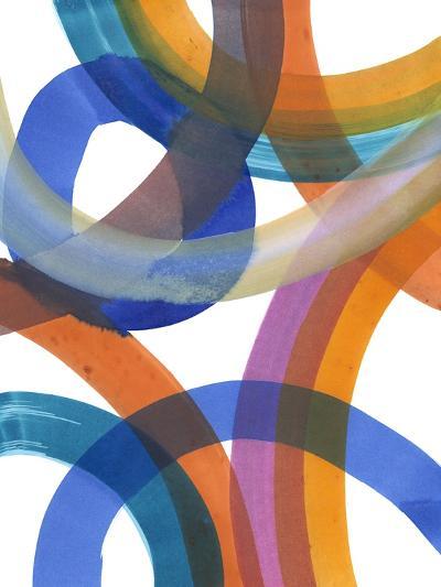 Over Pass I-Jodi Fuchs-Art Print