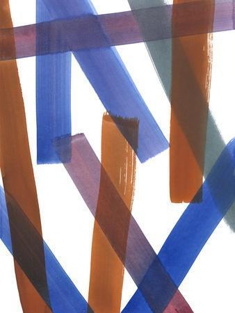 Over Pass III-Jodi Fuchs-Art Print