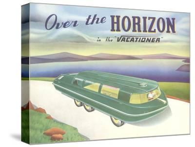 Over the Horizon Vacationer