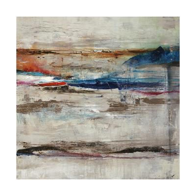 Overflow-Clayton Rabo-Giclee Print
