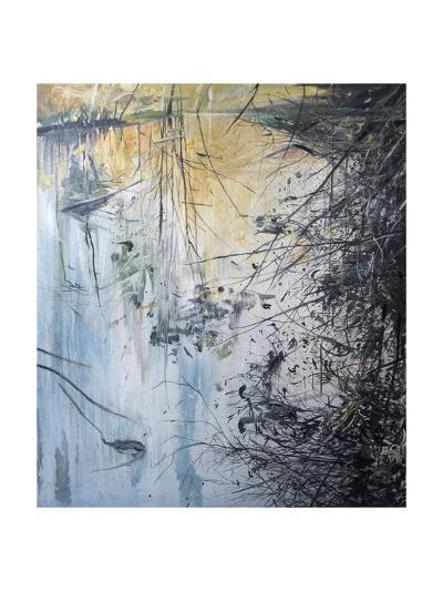 Overhanging Branches, 2012-Calum McClure-Giclee Print